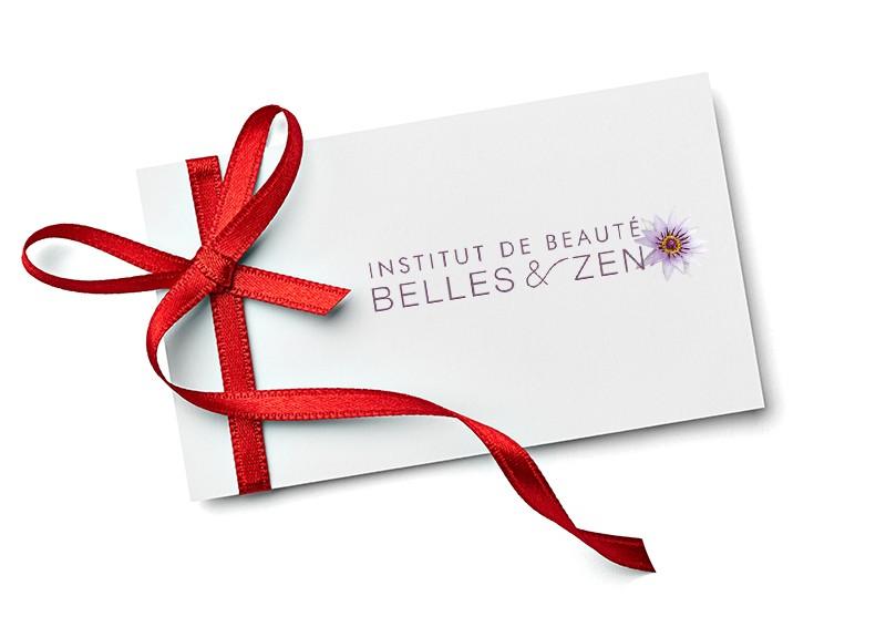 promo - Bons Cadeaux